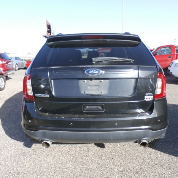 FORD EDGE 2013 price $11,900