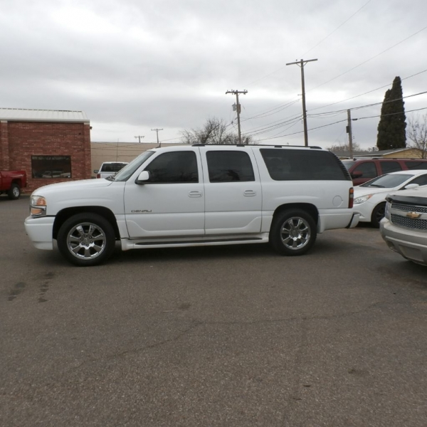 GMC YUKON XL 2005 price Call for Pricing.