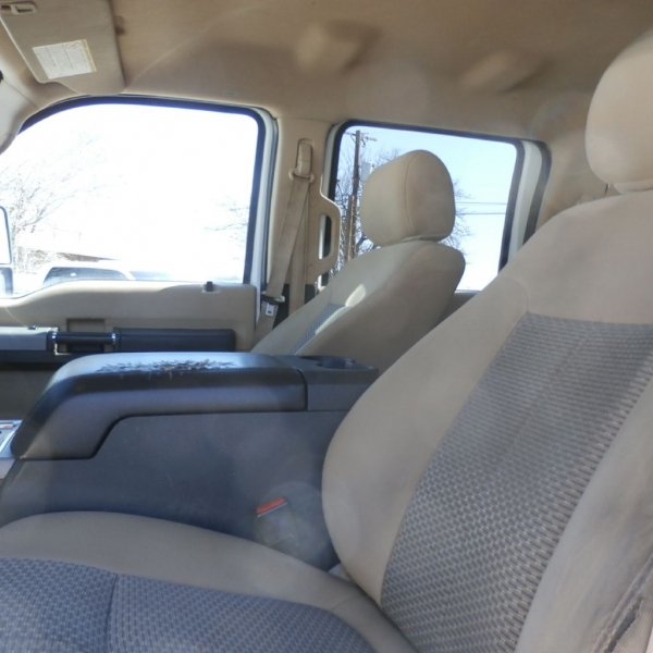 FORD F250 2014 price $7,900