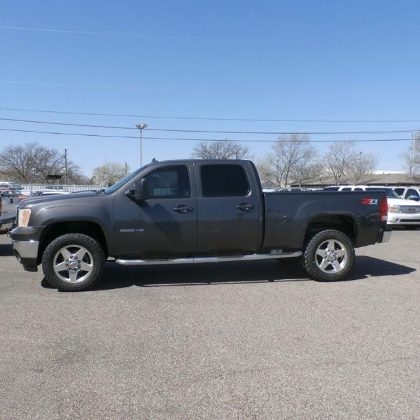 GMC SIERRA 2011 price $14,900