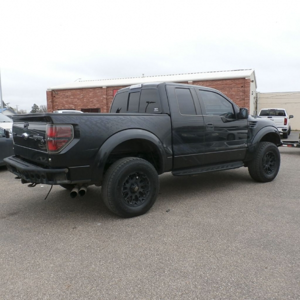 FORD F150 2010 price $11,900