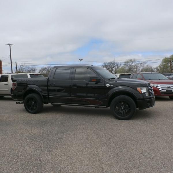 FORD F150 2010 price $13,900