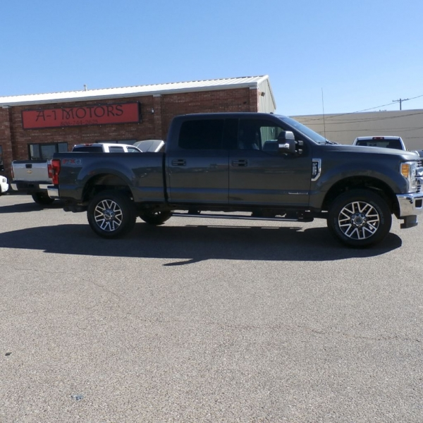 FORD F250 2017 price $36,900