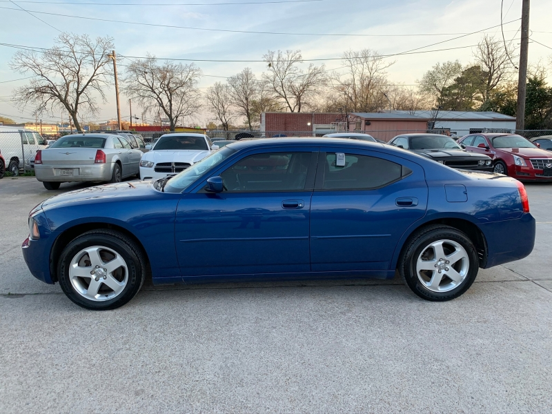 Dodge Charger 2009 price $6,500