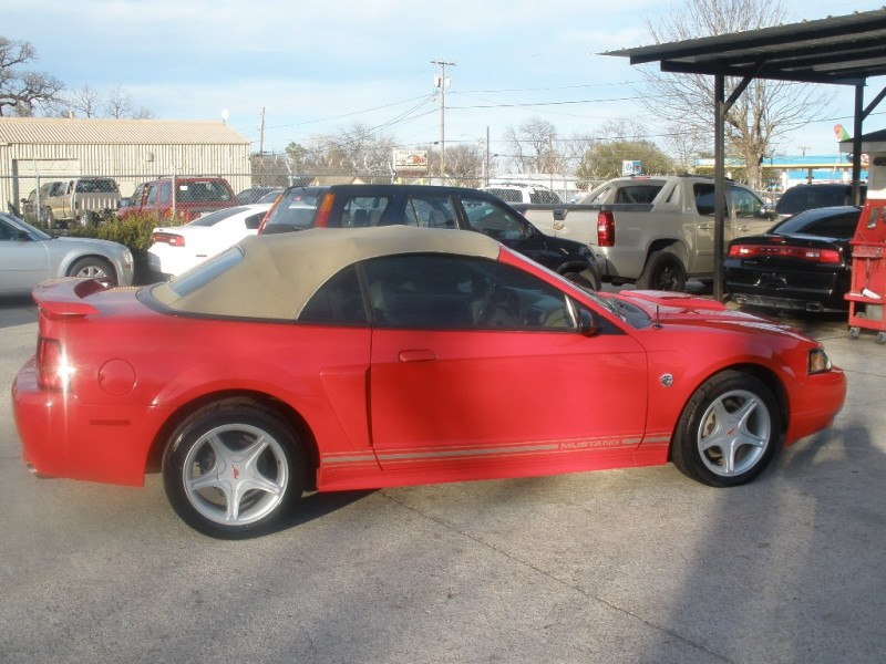 Ford Mustang 2004 price $6,800