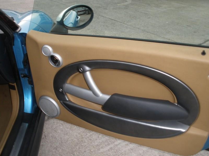 Mini Cooper Hardtop 2005 price $4,500