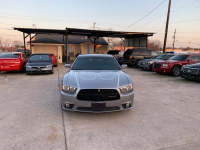 Used Dodge Charger Dallas Tx