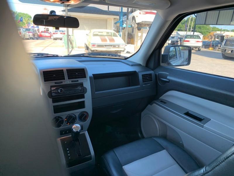 Jeep Patriot 2007 price $5,000