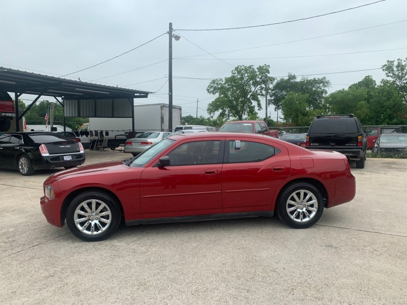 Dodge Charger 2007 price $5,300