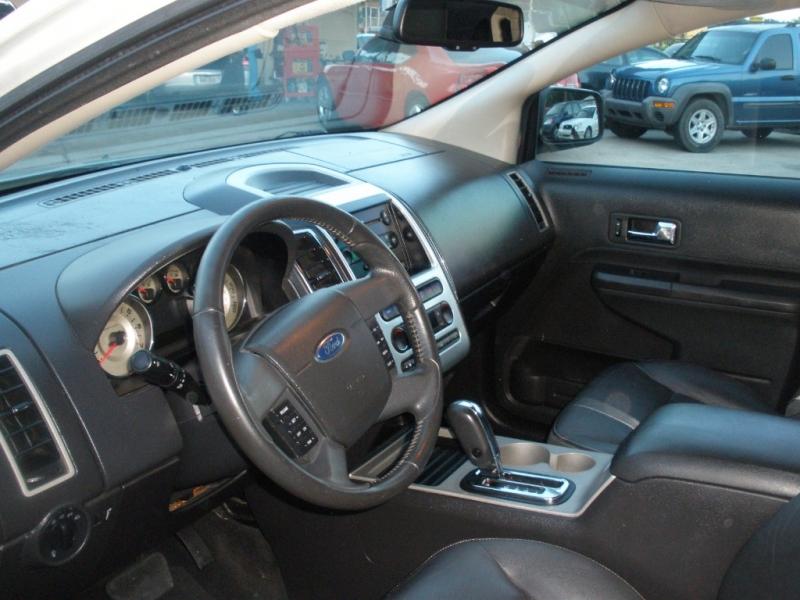 Ford Edge 2007 price $5,000