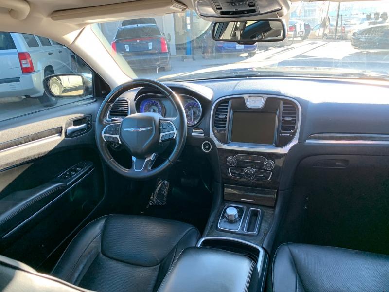 Chrysler 300 2015 price $15,500