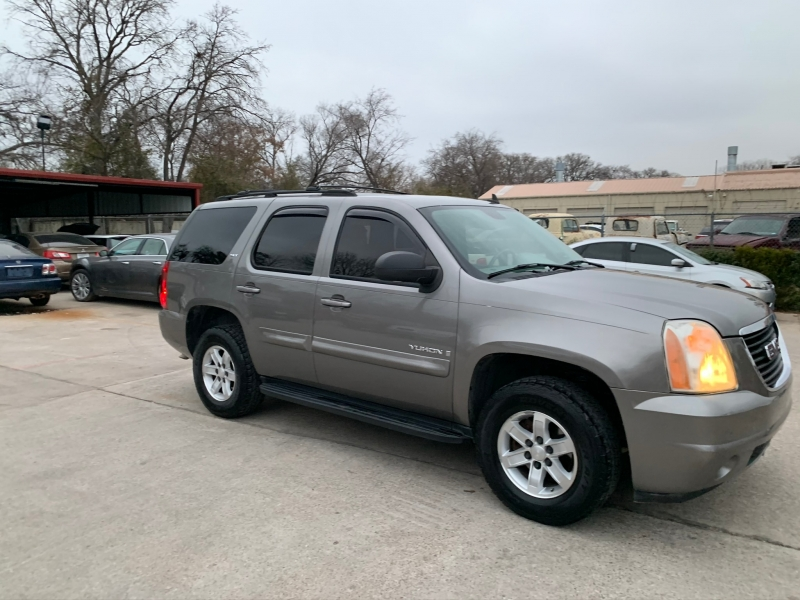 GMC Yukon 2007 price $13,500