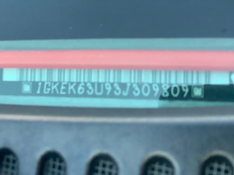 GMC Yukon Denali 2003 price $6,399