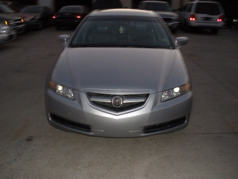 Acura TL 2006 price $5,000