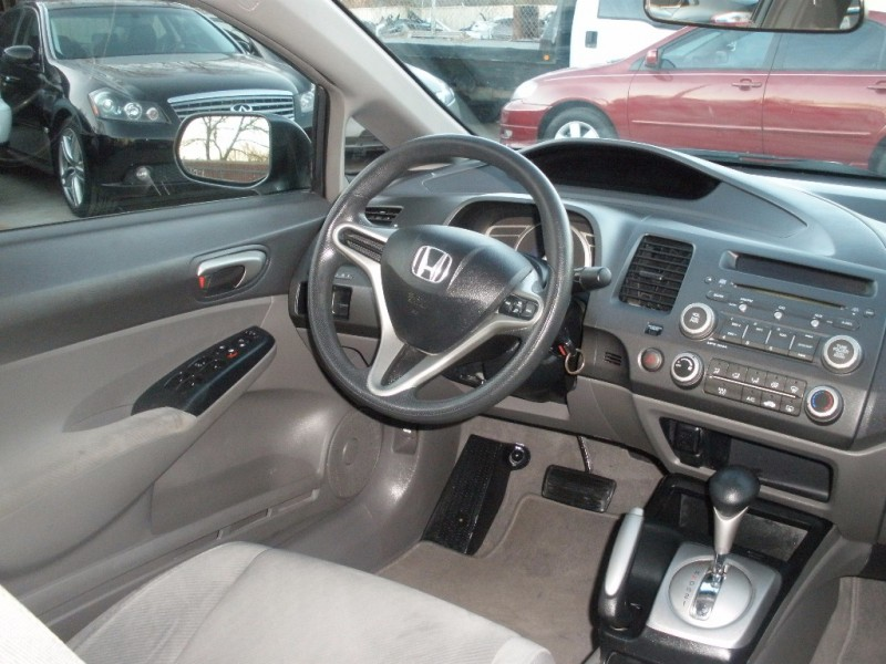 Honda Civic Sdn 2010 price $6,500
