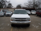 Chevrolet Suburban 2004