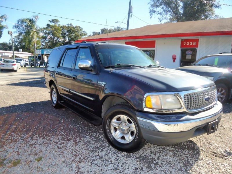 FORD EXPEDITION 1999 price $2,000