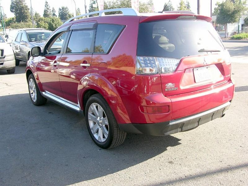 Mitsubishi Outlander 2008 price $6,995