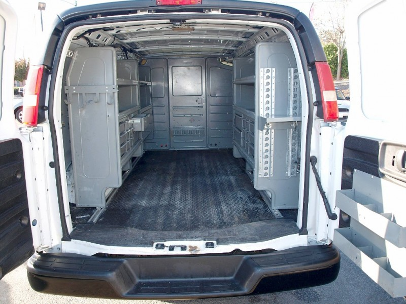 Chevrolet Express Cargo Van 2013 price $12,995