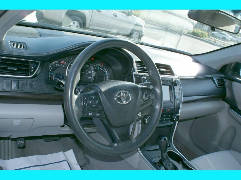 Toyota Camry 2015 price $10,995