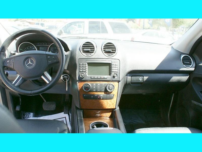 Mercedes-Benz M-Class 2006 price $7,995