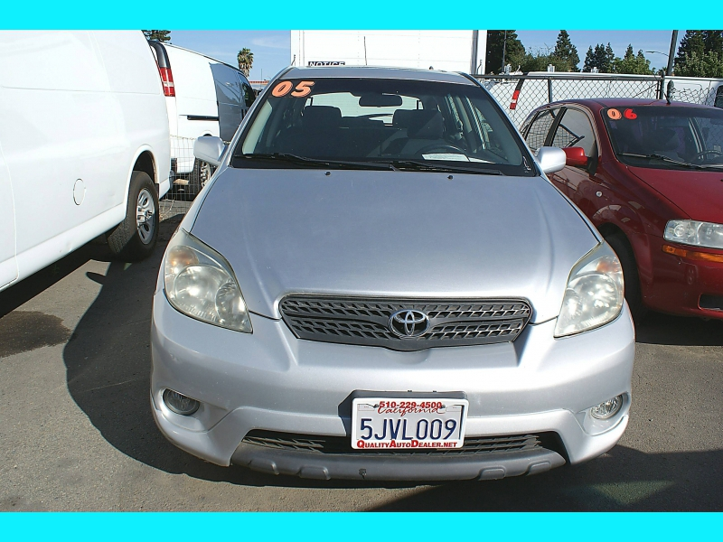 Toyota Matrix 2005 price $6,995