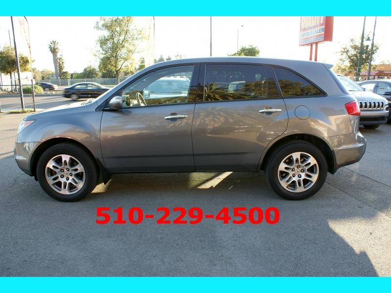 Acura MDX 2008 price $12,995