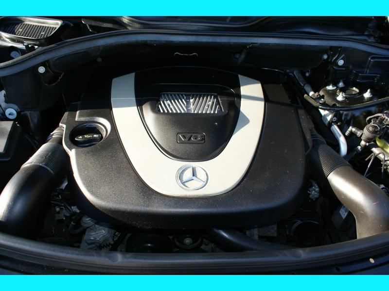 Mercedes-Benz M-Class 2011 price $11,995