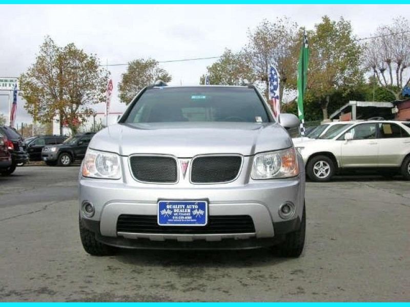 Pontiac Torrent 2006 price $5,995