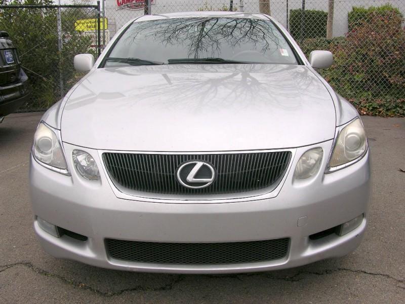 Lexus GS 300 2006 price $6,995