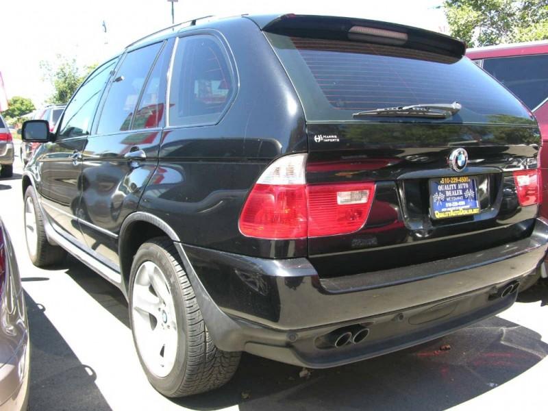 BMW X5 2006 price $6,995