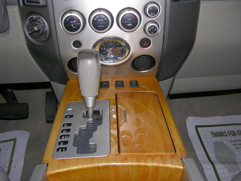 Infiniti QX56 2004 price $6,995