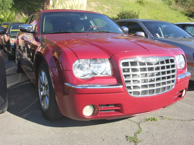 Chrysler 300 2007 price $6,500