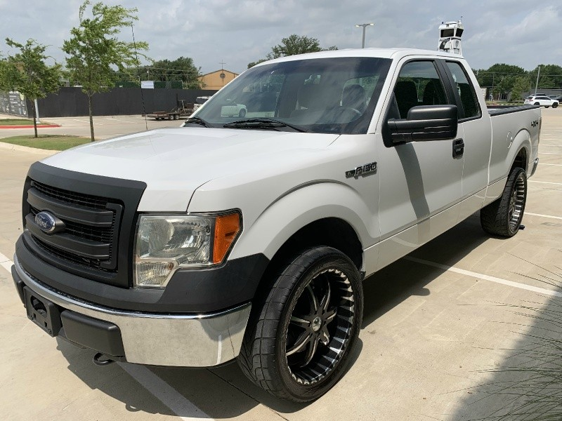 Ford F-150 2013 price $10,499