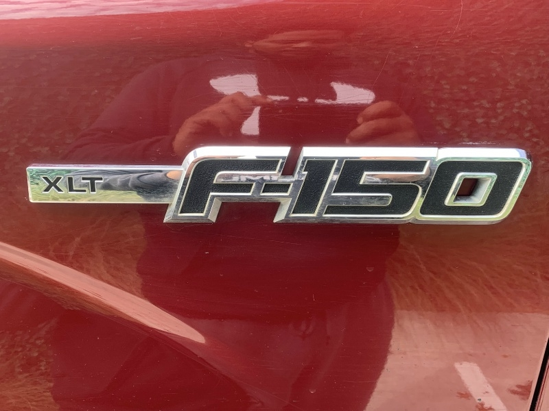 Ford F-150 2014 price $14,999