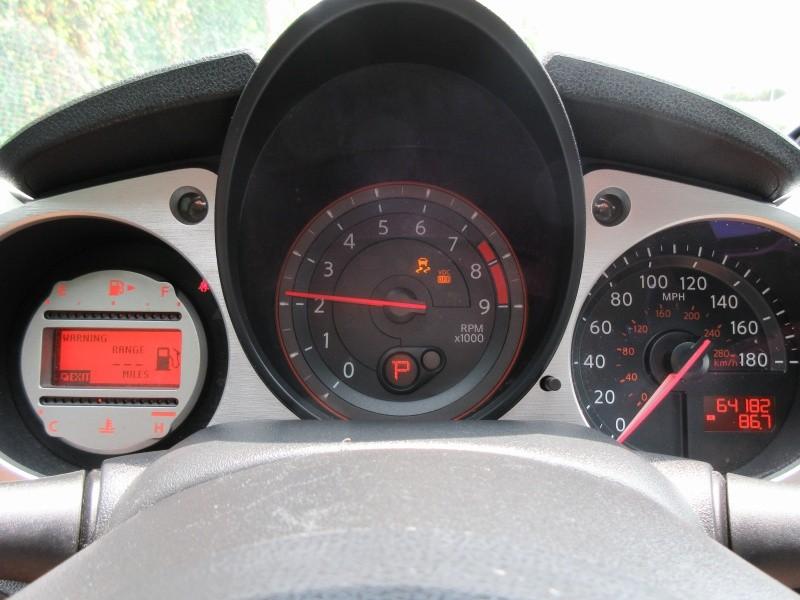 Nissan 370Z 2010 price $11,999