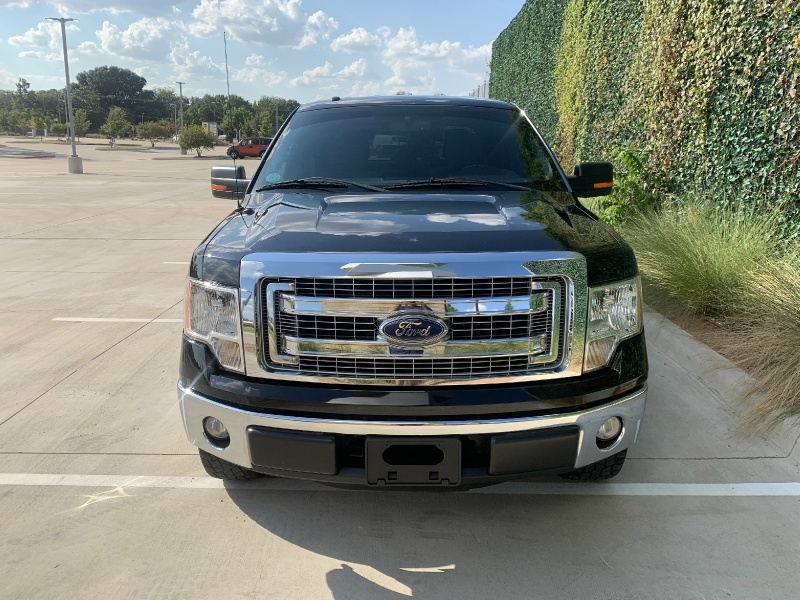 Ford F-150 2013 price $14,999 Down
