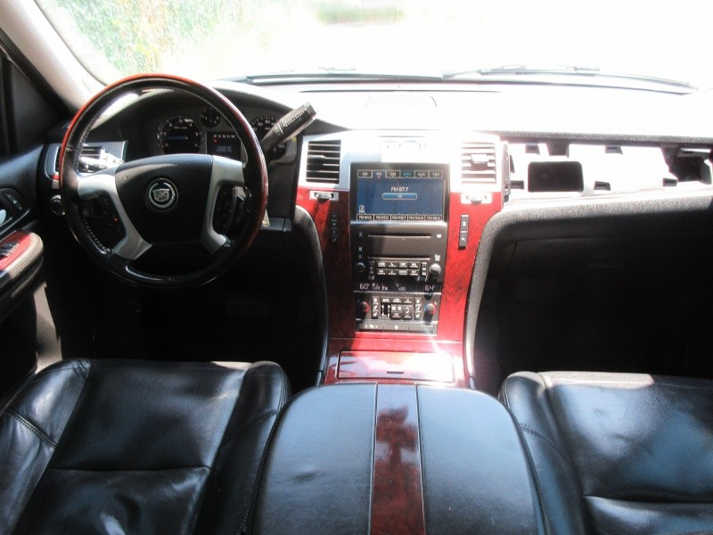 CADILLAC ESCALADE 2007 price $10,999