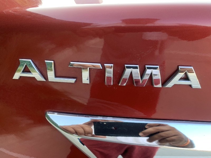 NISSAN ALTIMA 2014 price $7,999