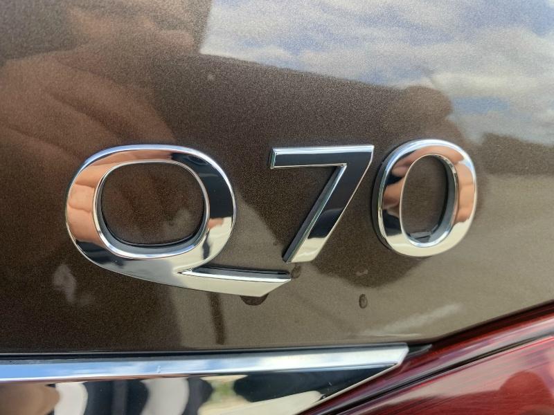 INFINITI Q70 2015 price $17,499