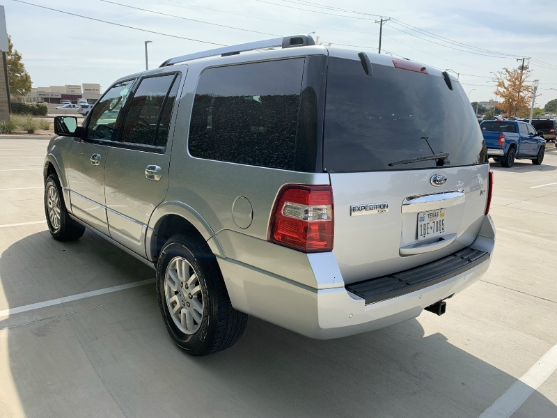 Ford Expedition 2014 price $14,999
