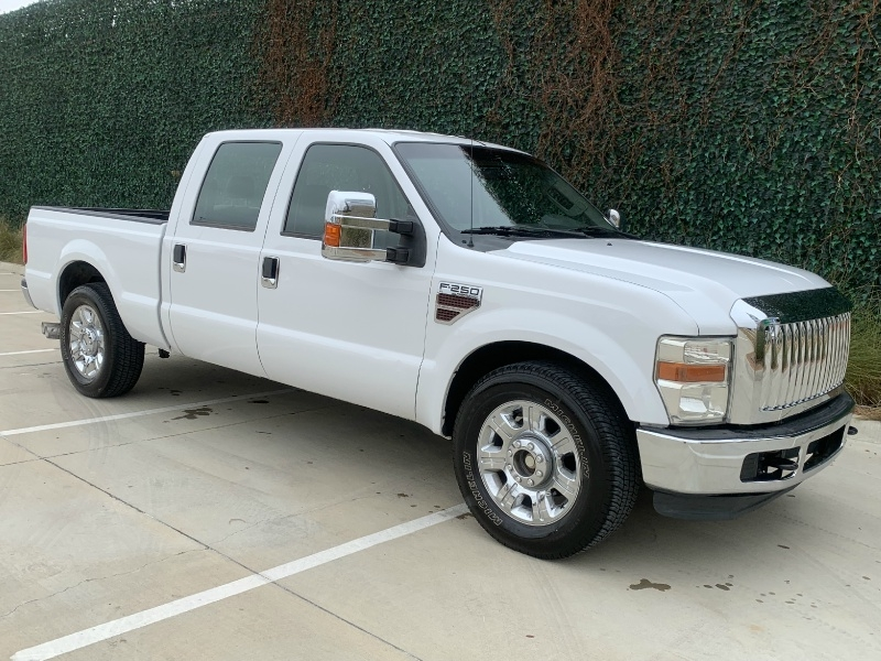 FORD F250 2010 price $15,499