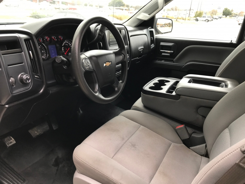 Chevrolet Silverado 1500 2016 price $12,999