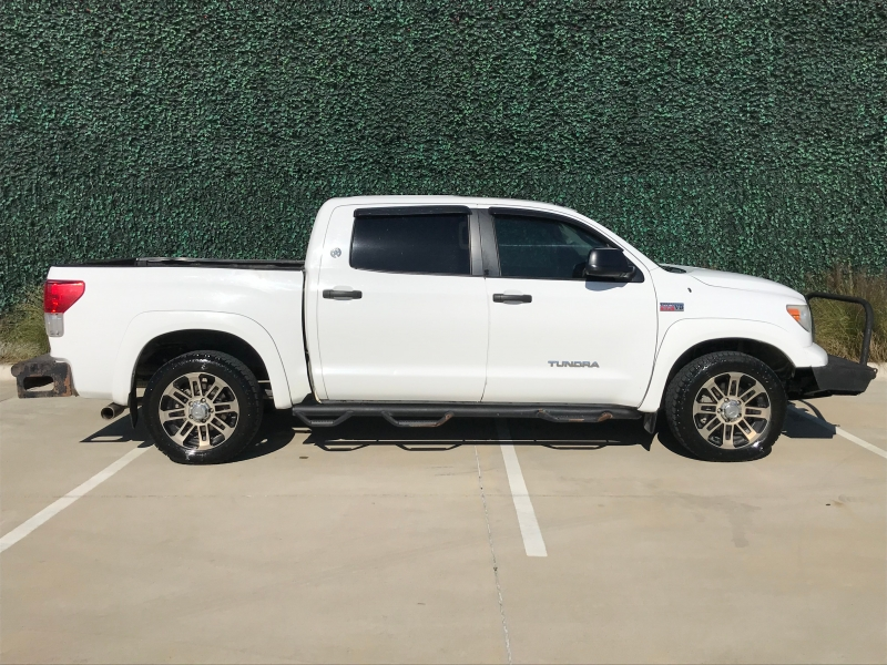 Toyota Tundra 4WD Truck 2013 price $16,999