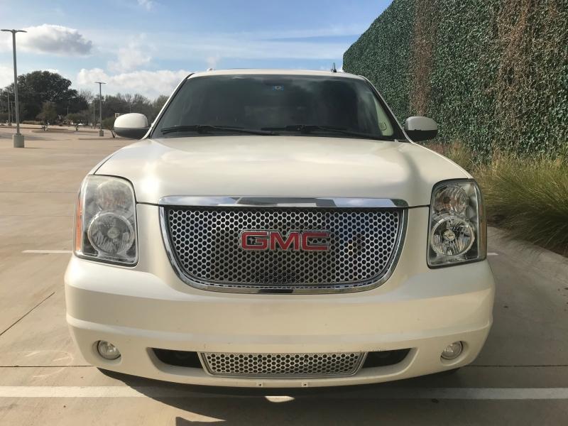 GMC Yukon XL 2012 price $13,999