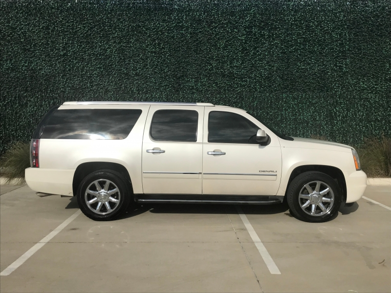 GMC Yukon XL 2012 price $14,999