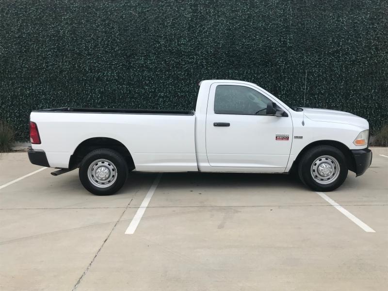 RAM 2500 2012 price $9,999
