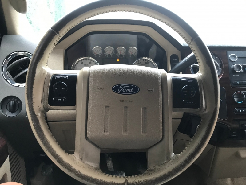 FORD F250 2008 price $15,999