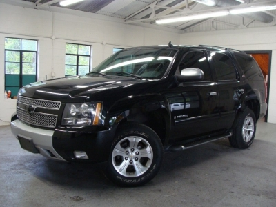 2008 Chevrolet Tahoe 4WD Z71 $1K DWN @ $357 MOS