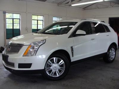 2011 Cadillac SRX $500 DWN!